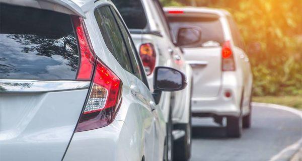 U prvom kvartalu registrovano 34.000 vozila