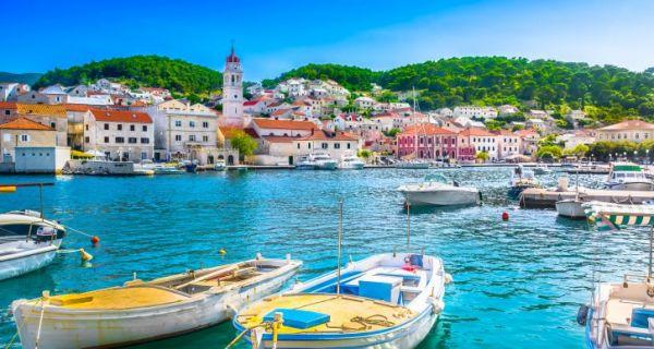 После Црне Горе не можемо ни у Хрватску