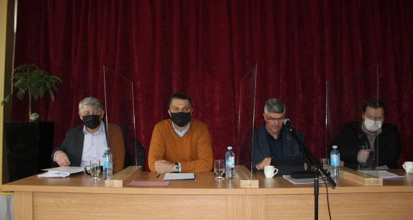 Изградња канализаЦИоне мреже у Србији