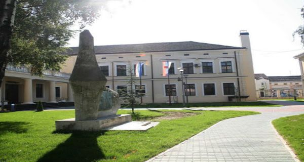 Тријумф  ученика Шабачке гимназије