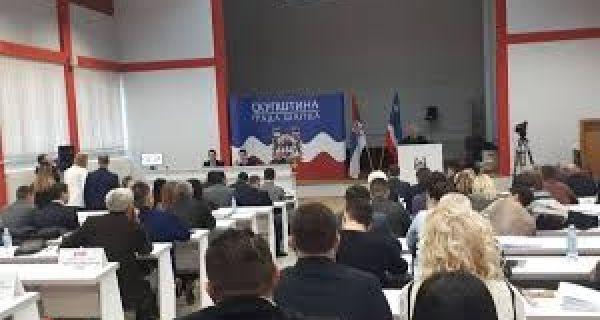 Скупштина града Шапца усвојила предлог концесионог акта за поверавање превоза путника приватном партнеру