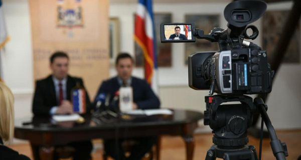 Šabački parlament je ogledalo demokratičnosti