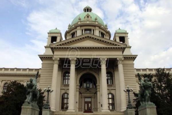 Скупштина Србије разматра ново задужење од 18 милиона евра