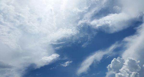 U Srbiji danas oblačno, na severu i istoku moguća kiša