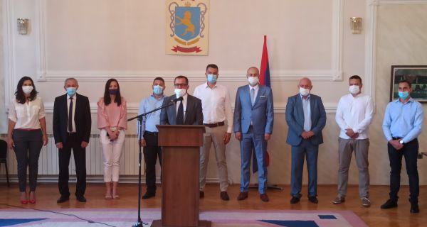 Dan opštine Bogatić: Obeležen među prijateljima