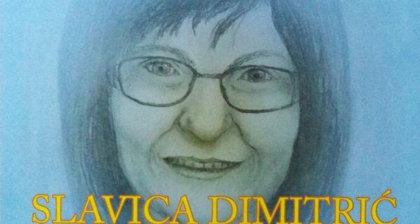Изложба слика Славице Димитрић