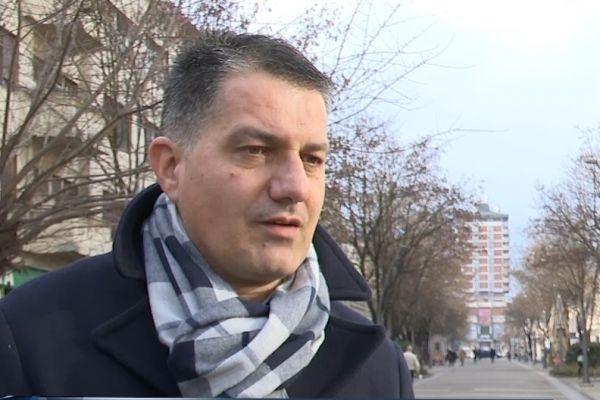"""Načelnik MUO za TV """"AS"""" povodom masovne imunizacije građana i epidemiološke situacije na teritoriji Okruga"""