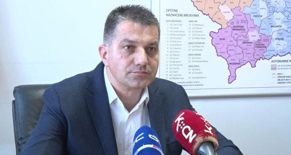 Saopštenje načelnika Mačvanskog upravnog okruga Vladana Krasavca  povodom Svetskog dana civilne zaštite