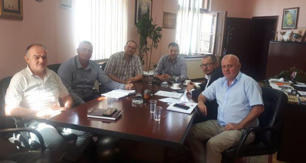 Eksploatacija geotermalnih potencijala u opštini Bogatić,