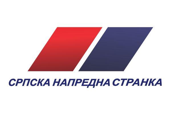 SNS: Čestitka povodom dana Grada Šapca