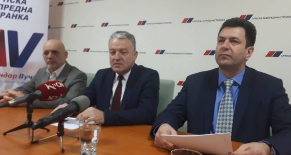 СНС: Ауто-пут и брза саобраћајница ће бити изграђени