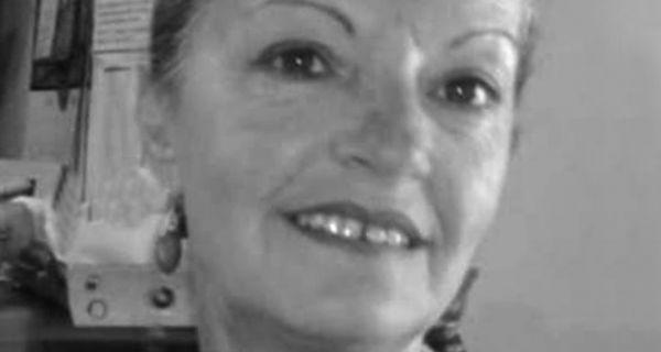СОФИЈА КАРАЈИЋ (1954- 2019)