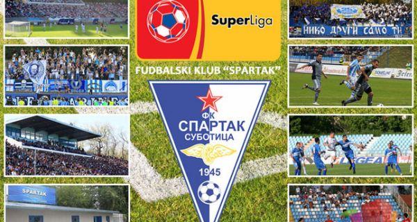 Фудбал: Спартак освојио бод у Шапцу