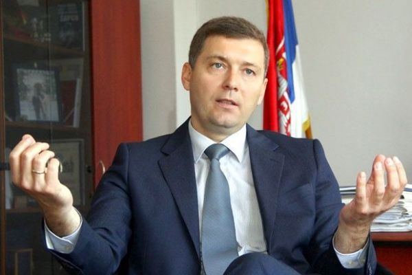 Зеленовић: Задатак опозиције да врати грађанима вољу за борбу, начин су предизбори