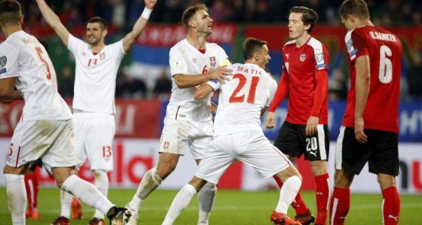 Креће и Србија!