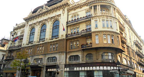 Sutra sastanak opozicije u beogradskoj opštini Stari grad