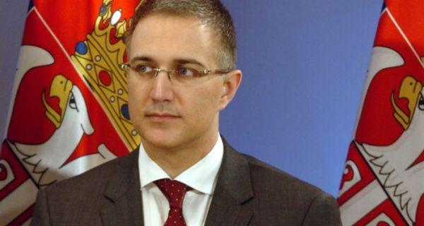 Стефановић: На имовину без доказаног порекла порез од 75 одсто