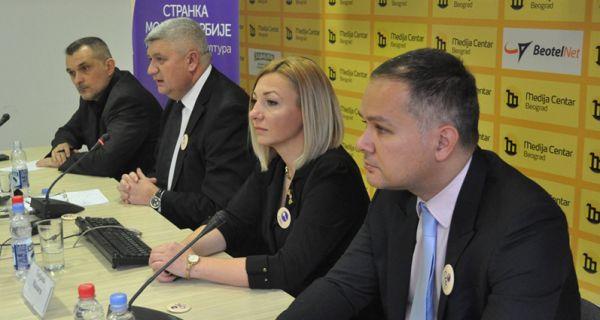 Опозиција да предложи кандидата за повереника