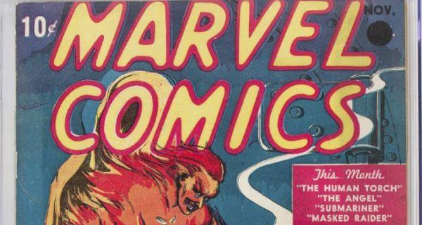 Strip prodat za 1,26 miliona dolara