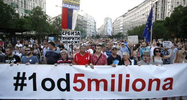 Studenti pozvali građane Srbije da podrže ograničenje rijaliti