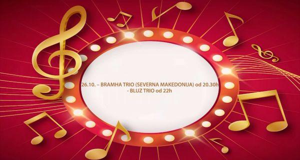 Večeras se završava 19. Internacionalni bluz i džez festival