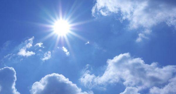 У Србији данас облачно и топло