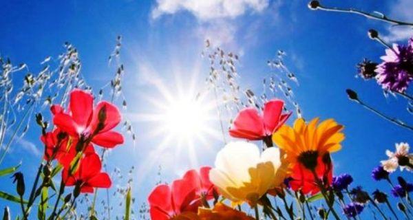 U Srbiji danas toplije, ali promenljivo vreme