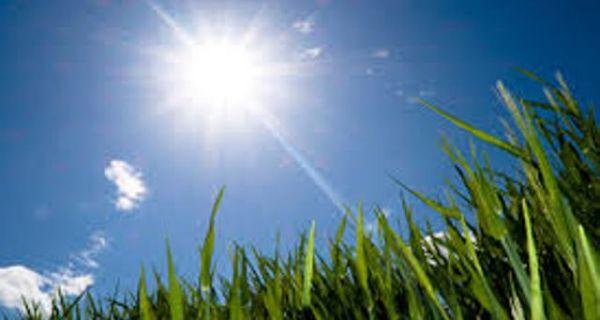 Sunčano itoplo