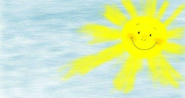 Данас претежно сунчано и топло