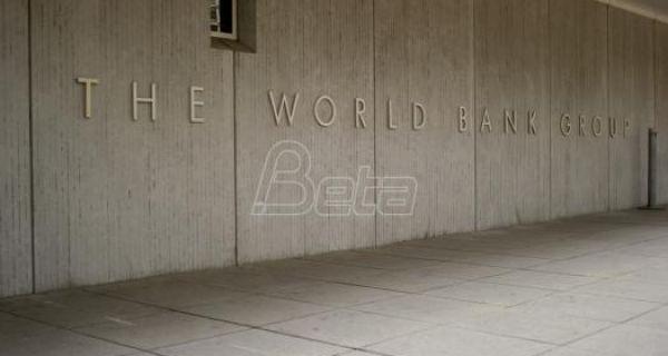Svetska banka: Pad BDP-a Srbije ove godine tri odsto, oporavak naredne godine