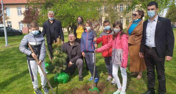 Čuvamo prirodu za nove generacije