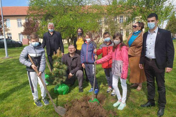 Дан планете Земље у Владимирцима: Чувамо природу за нове генерације