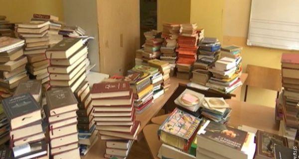 Шапчани донирају новац за школску библиотеку