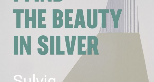 CITY. I FIND THE BEAUTY IN SILVER