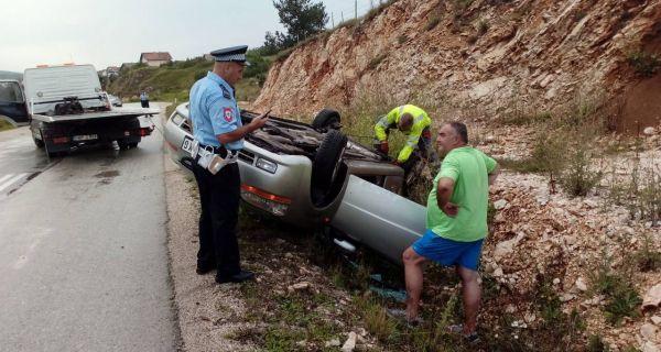 Dan posvećen žrtvama saobraćajnih udesa