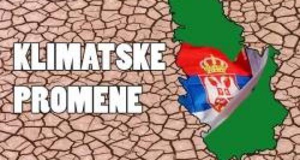 GIZ и UNDP у борби против климатских промена у Србији