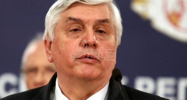 Тиодоровић: Могуће попуштање мера заштите