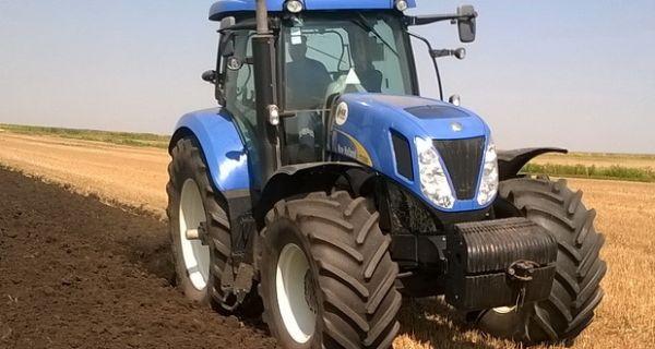 Za nabavku novog traktora