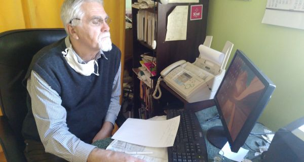 Двадесет година Шабачког еколошког покрета