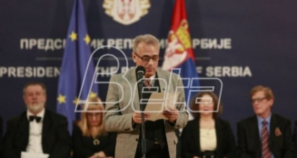 Гајовић: Медији конкретни, али може боље