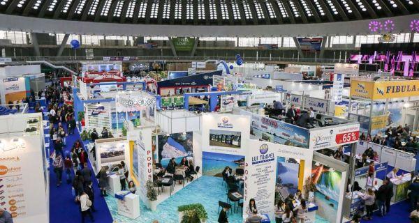 Сутра почиње 41. Међународни сајам туризма у Београду
