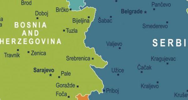 Otvorena granica prema BiH