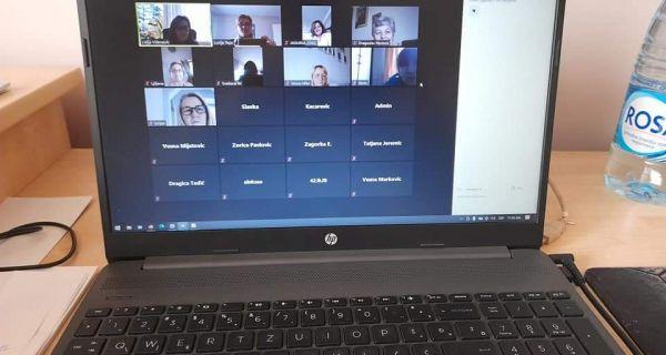 Realizovano deset seminara za 300 učitelja