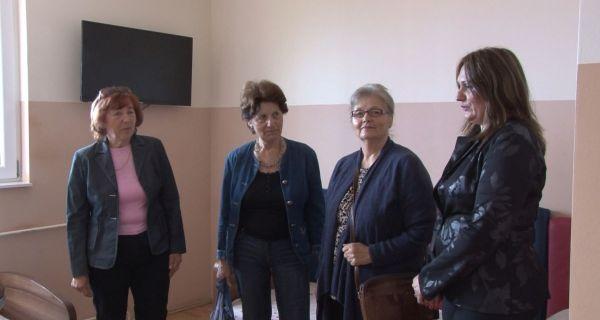 """Донација Удружења жена """"Љиљан"""" Установи за децу и младе"""