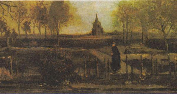Украдена Ван Гогова слика