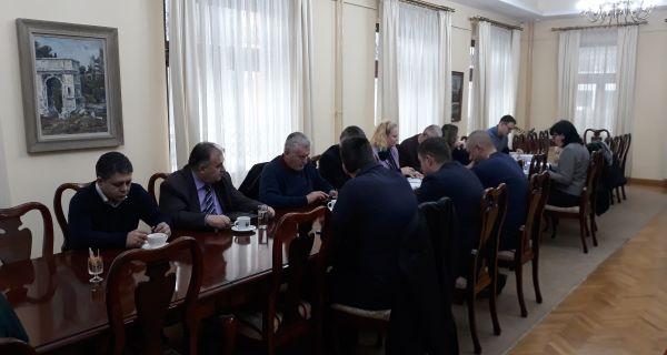 Градско веће: Утврђен дневни ред за 28. седницу Скупштине града Шапца