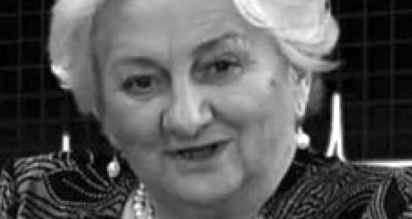 Др Вера Рајић – светлост ће остати