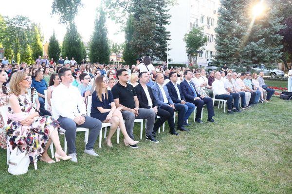 Dodeljene Vidovdanske nagrade najboljim učenicima i profesorima Šapca