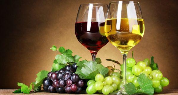 Пета међународна изложба вина