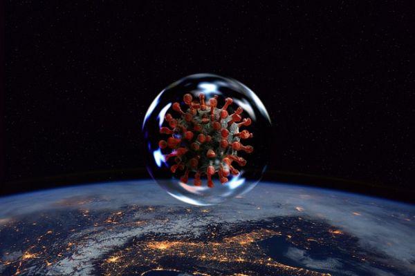 Statistika borbe protiv Kovida na planetarnom nivou